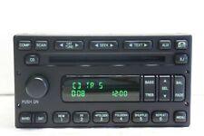 99-08 Ford E150 E250 E350 Expedition OEM Factory Radio CD 8C2T-18C869-CA