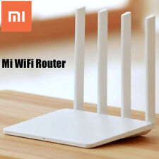 Original Xiaomi Mi 1167Mbps Dual WiFi Router 3 English Version Wireless EU 128MB