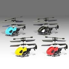 RC 5012 2CH Mini Rc Helicopter Radio Remote Control Aircraft Micro M3092