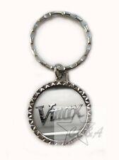 YAMAHA V MAX VMAX polished metal motorcycle keyring keychain