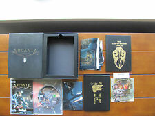 Arcania: Gothic 4 Special Edition in Big Box