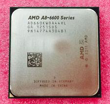 AMD A8-6600K Processor CPU AD660KWOA44HL 3.9GHz 4-Core FM2 APU HD8570D Unlocked