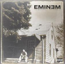 Brand New! Eminem The Marshall Mathers LP - Vinyl Double LP - 2008 Pressing