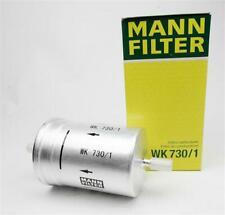 MANN Kraftstoffilter WK730/1 Benzinfilter Audi VW 1,4 16V 1,6 1,8T 2,0 2,3 2,8