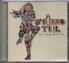 Jethro Tull - The Very Best Of (CD Album)
