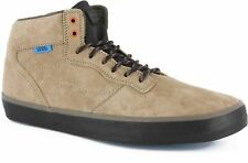 a98f656f3d0b VANS Piercy Mountain Khaki OTW Suede Skate Shoes Men s 7 Women s 8.5