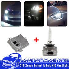 For 2008-2015 Volvo V70 XC70 Xenon Ballast&Bulb HID Headlight Control Module NEW