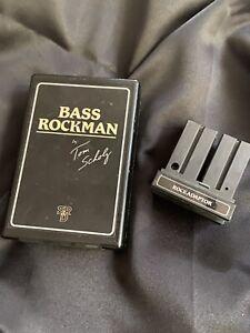 Scholz Bass Rockman 80s Headphone Amp