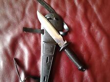 Couteau Mares Sub Tris