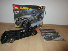 LEGO Batman 7784 Batmobile Ultimatives Batmobil UCS komplett