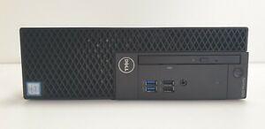 Dell Optiplex 3050 SFF 6th Gen Intel CPU 960 SSD 8GB DDR4 Ram Windows 10  WIFI