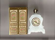Vintage Avon Leisure Hours Charisma Cologne Empty Bottle With Box 1970