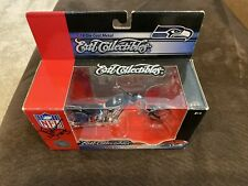 Ertl Seattle Seahawks NFL Collectible 1:18 OCC Chopper 2006 Autographed