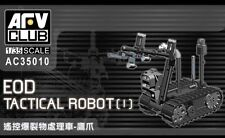 AFV Club 1:35 Scale EOD Tactical Robot AC35010