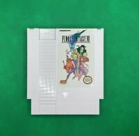 Final Fantasy 7 NES remake