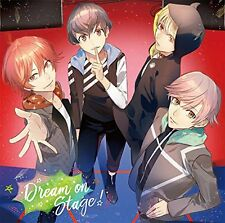 EPICUREAN-FORBIDDEN STAR EPICUREAN 2ND (KERA ROMIO SAE NOZOMI VER)-JAPAN CD D73