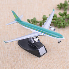 A330-300 Passenger Airplane Plane Metal Diecast Aircraft Model Zinc Alloy Gift