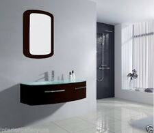Bathroom Vanity - Modern Bathroom Vanity Set - Single Sink - Fermo - 41""
