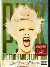 P!Nk - Pink: The Truth About Love Tour - Live From Melbourne (NEW DVD)