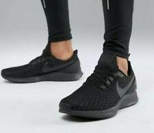 Nike Mens Air Zoom Pegasus 35 942851-002, Black/Anthracite/Dark Grey, Size 7.5