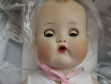 "The Danbury Mint's Porcelain Doll ""Betsy Wetsy"""