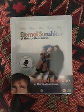 Eternal Sunshine of the Spotless Mind, steelbook, kimchidvd