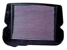 K&N AIR FILTER FOR HONDA GL1500 GOLDWING 1988-2000 HA-8088