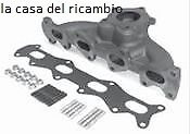 COLLETTORE SCARICO FIAT DOBLO MULTIPLA 1.6 16v Bipower,Natural power dal 03