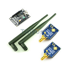 Xbee PRO S3B 900HP RPSMA Wireless Kit  250mW 28 miles