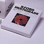 Ilford Multigrade Filter Kit 3x3