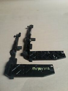 Mercedes CL500 CL600 Sunroof Angle Brackets 1407801112 140.070 S500 Coupe S600