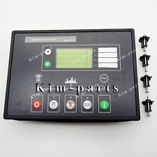 Deep Sea Generator Controller DSE5220 Module Control Panel Genset Parts