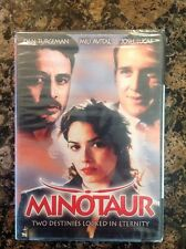Minotaur (DVD) RARE OOP -NEW Authentic US Release