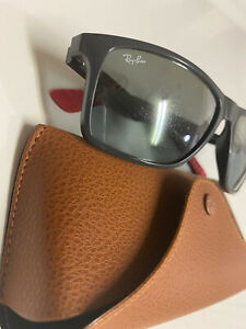 Rayban Sunglasses With Case USED