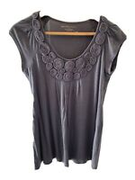 New York and Company Women's Sleeveless Top Size XS