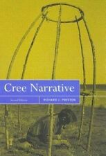 USED (VG) Cree Narrative: Expressing the Personal Meanings of Events (Carleton L