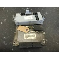 Alfa Romeo 147 5 Door 1.9 JTD 8V Replacement Engine Ecu Kit 0281 010 332