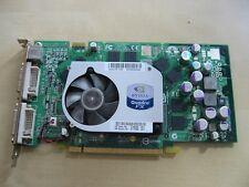 nVidia Quadro FX 1400 PCI-E 128MB 2x DVI  1x S-Video Grafikkarte - aktiv gekühlt