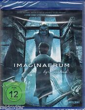 Imaginaerum by Nightwish (BLU-RAY NUOVO! saldati ORIGINALE)