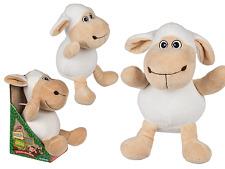 Laber sprechende Plüsch Schaf mit Aufnahme Wiedergabefunktion Piepsstimme