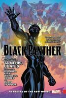 Black Panther Vol. 2: Avengers Of The New World NEU Coates Ta-Nehisi