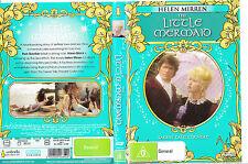 Faerie Tale Theatre:The Little Mermaid-1987-Helen Mirren-TV Episode-DVD