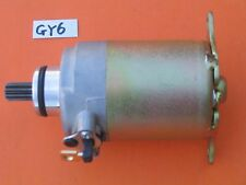 Electric Motor Starter Start Power Honda GY6-125 engine Scooter ATV 125cc 150cc