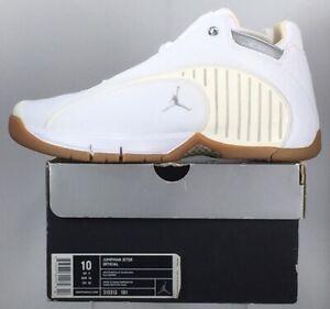 """Air Jordan """"Jumpman Jeter Official"""" Size 10 (2005) Excellent"""