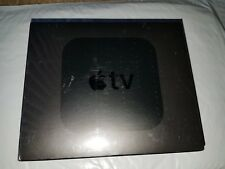 Apple TV (4th Generation) 64GB Digital HD Media Streamer - A1625