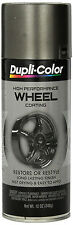 Dupli-Color® HWP102 Graphite High Performance Wheel Coating 12 oz. Aerosol