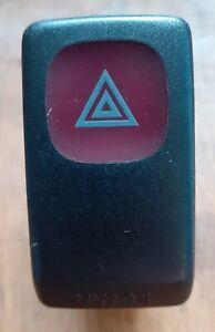 VW Mk2 Golf Jetta hazard warning light switch 191 953 235  191953235 84-92
