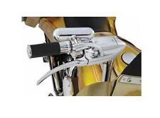 Arlen Ness - 08-895 - Rad III Handlebar Controls, Chrome~