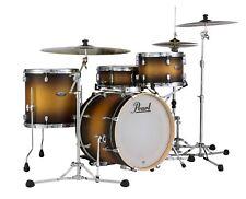Pearl Decade Maple DMP LTD 4 Piece Jazz-BOP Kit/RARE/Satin Sahara Burst/#223/NEW
