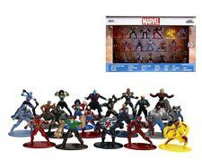 Jada Toys Nano Metalfigs Marvel Comics Diecast Figures 20 Pack Wave 3 Set